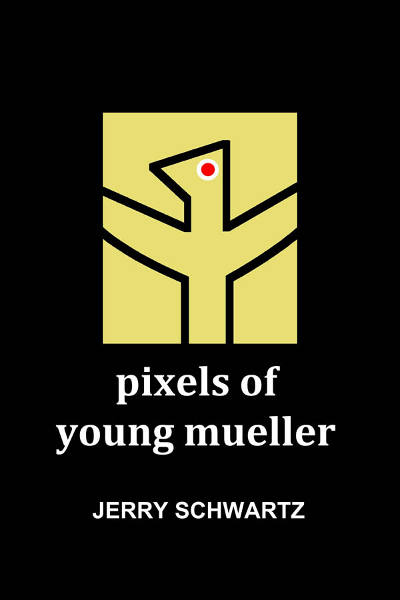 Pixels of Young Mueller cover