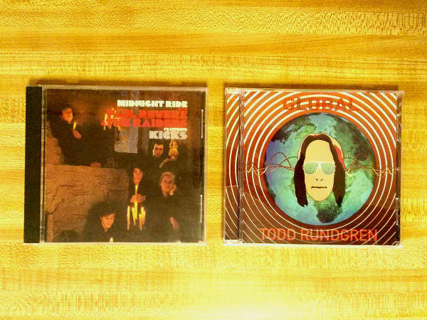 Half Price CDs