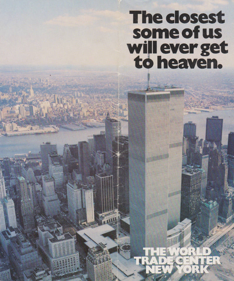 World Trade Center Brochure