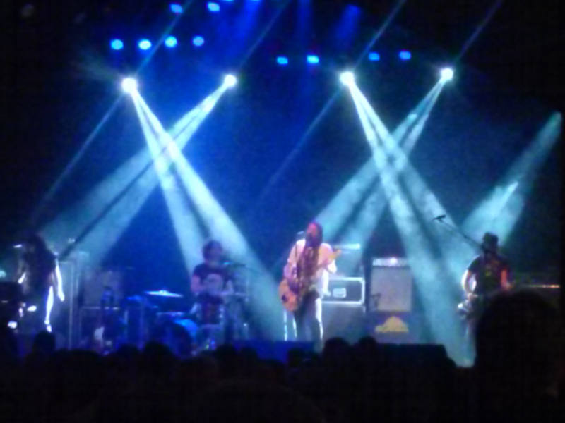Dandy Warhols at Thalia Hall