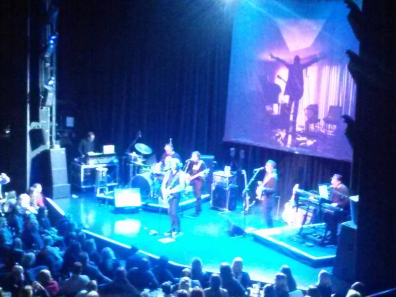 Todd Rundgren at Park West