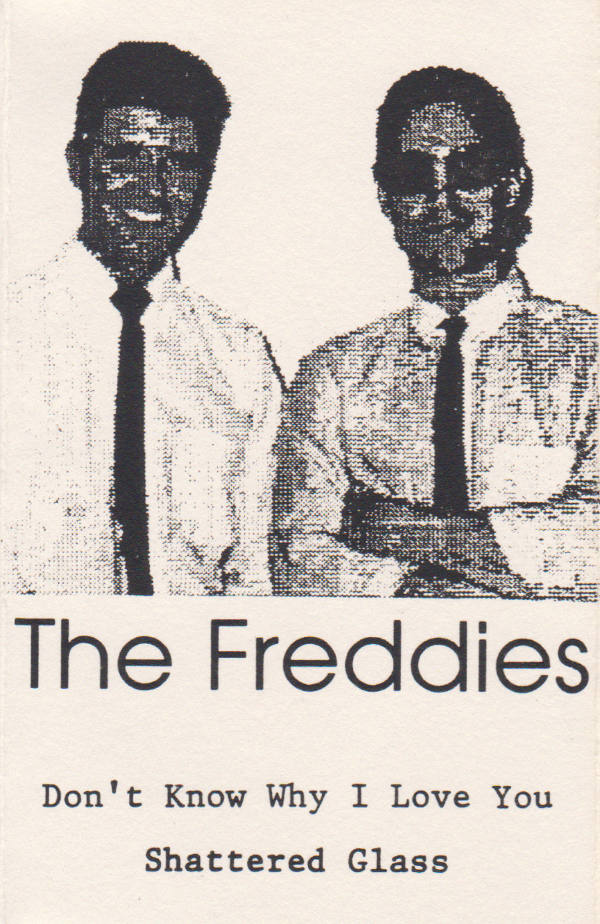 The Freddies