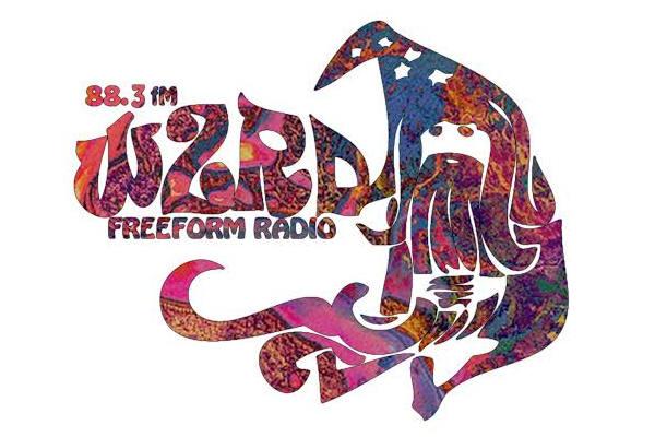 WZRD Wizard logo