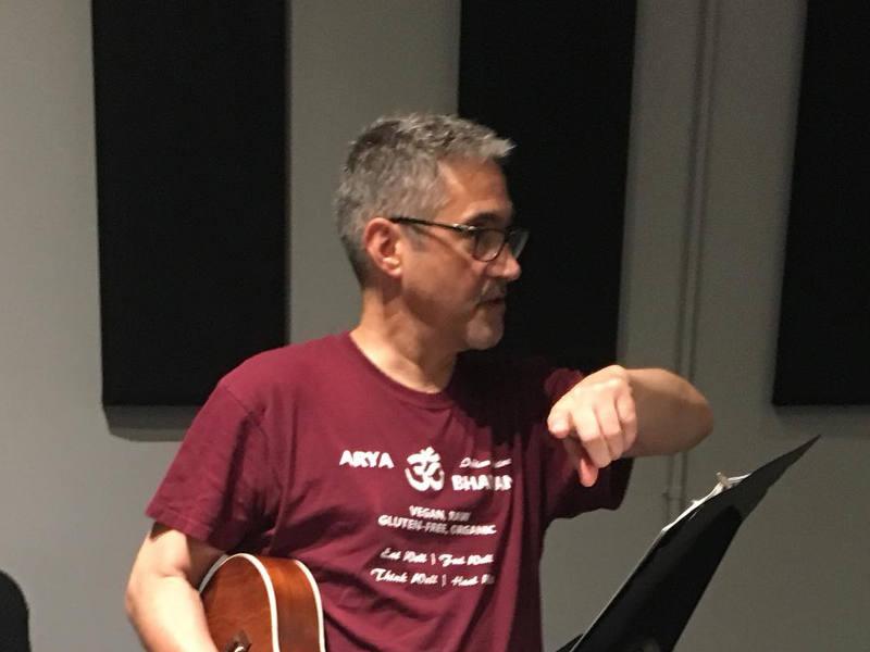 Jerry Schwartz