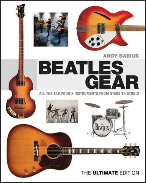 Beatles Gear Ultimate Edition